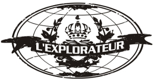 logo explorateur